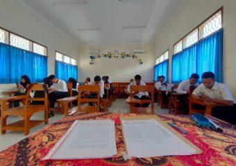 Ruang Kelas Nyaman