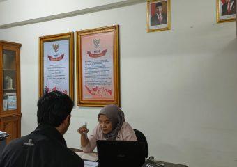 Ruang Bimbingan Mahasiswa